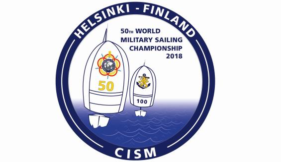 World Military Sailing Championship